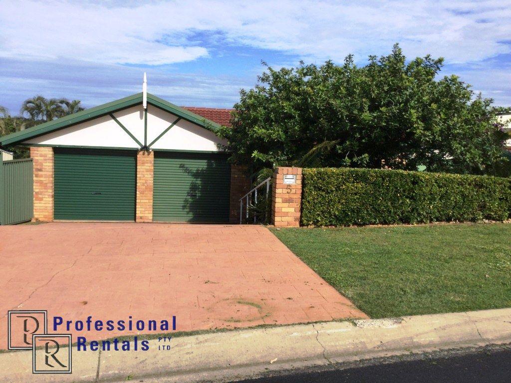 5 Montgomery Drive, Wellington Point QLD 4160, Image 0