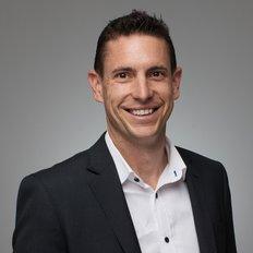 Matt Sebbens, Sales representative