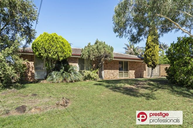 Picture of 3 Brigalow Avenue, CASULA NSW 2170