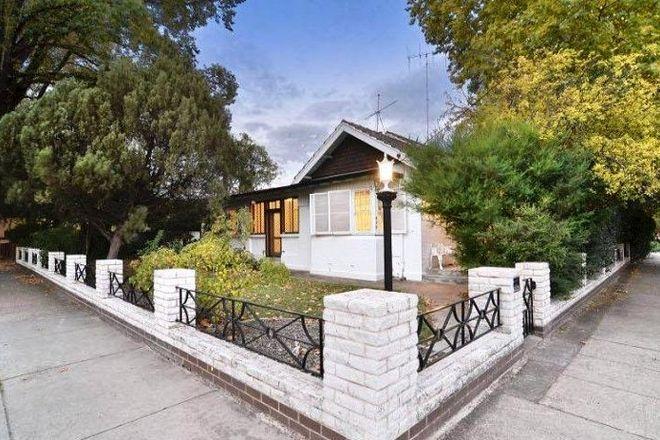 Picture of 630 Kiewa  Street, ALBURY NSW 2640