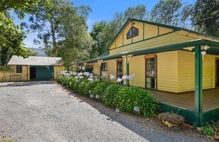 Picture of 65 Donnellys Weir Road, Healesville VIC 3777