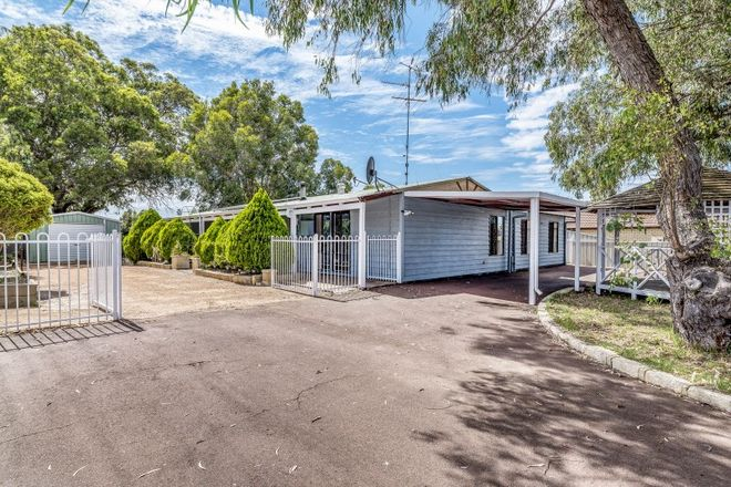 Picture of 5 Phillips Way, NORTH YUNDERUP WA 6208