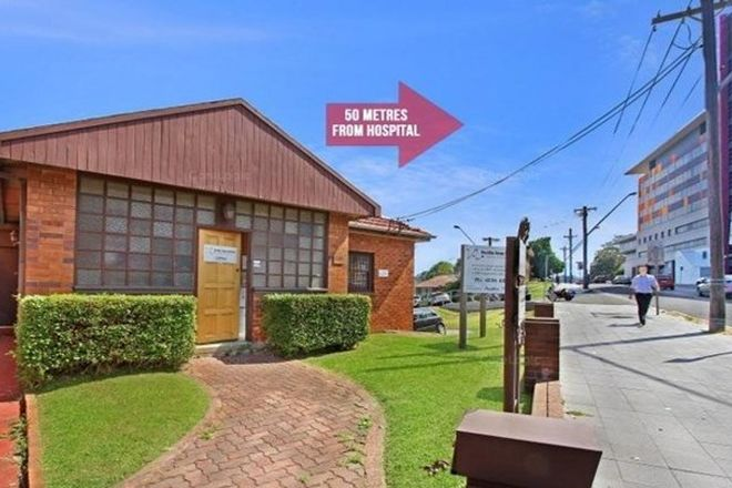 Picture of 391 Crown Street, WOLLONGONG NSW 2500