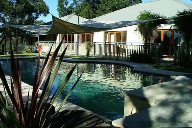Picture of 3 Nicholii Place, KENTHURST NSW 2156
