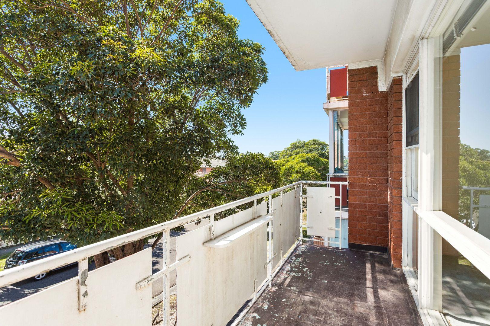 4/261 Bunnerong Road, Maroubra Junction NSW 2035, Image 2