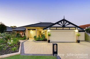 Picture of 224 Trappers Drive, Woodvale WA 6026