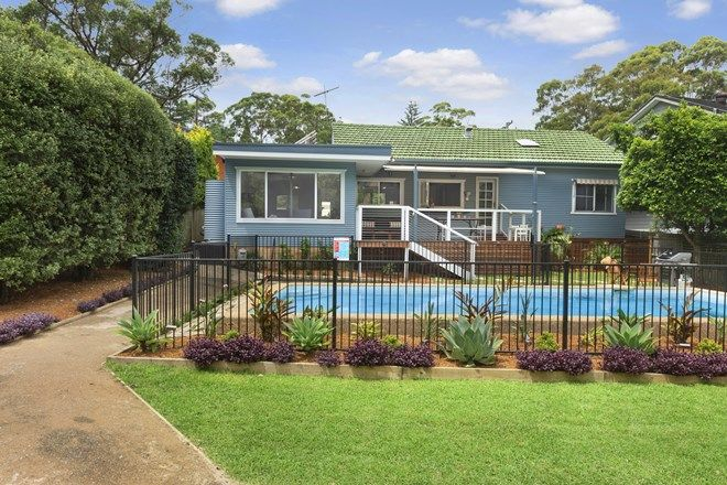 Picture of 10 Careebong Road, FRENCHS FOREST NSW 2086