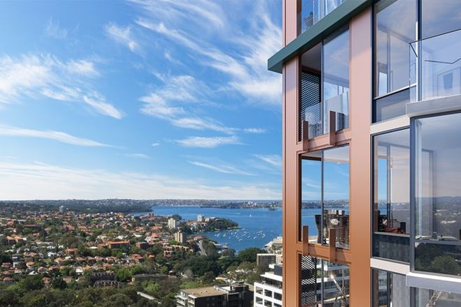 Picture of 606/229 Miller Street, NORTH SYDNEY NSW 2060