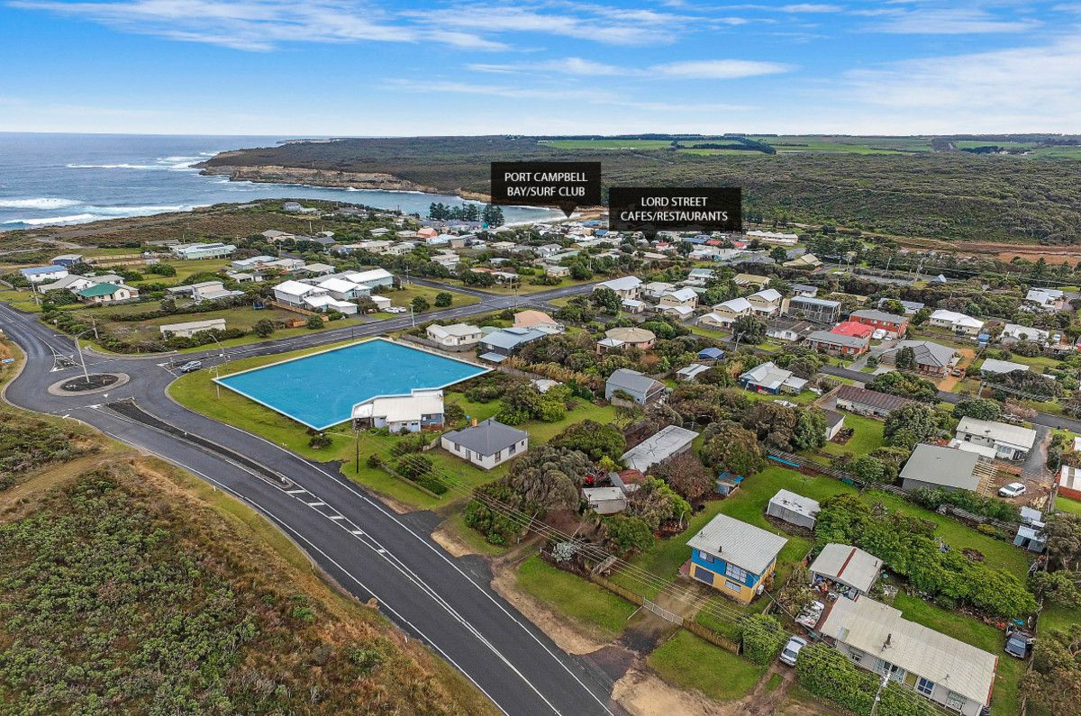 23 Great Ocean Road, Port Campbell VIC 3269, Image 2