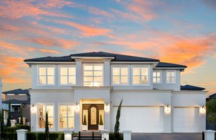 Picture of 22 Daffodil Crescent, Kellyville NSW 2155