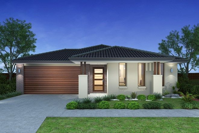 Picture of Lot 505 Mambourin Estate, WYNDHAM VALE VIC 3024