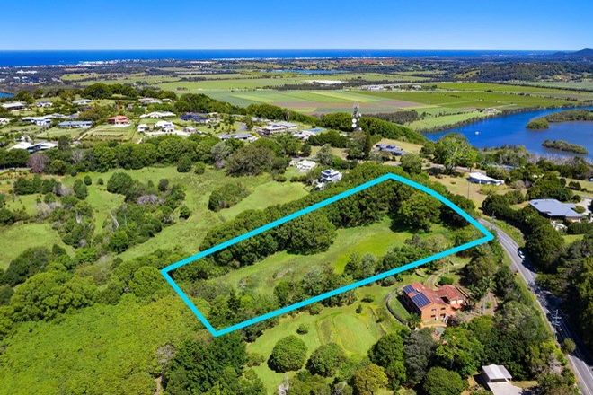 Picture of 536 Terranora Road, TERRANORA NSW 2486