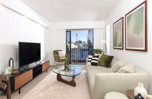 Picture of 521/50-58 Macleay Street, Elizabeth Bay NSW 2011