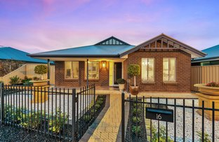 Picture of 16 South Pacific Drive, Seaford Meadows SA 5169