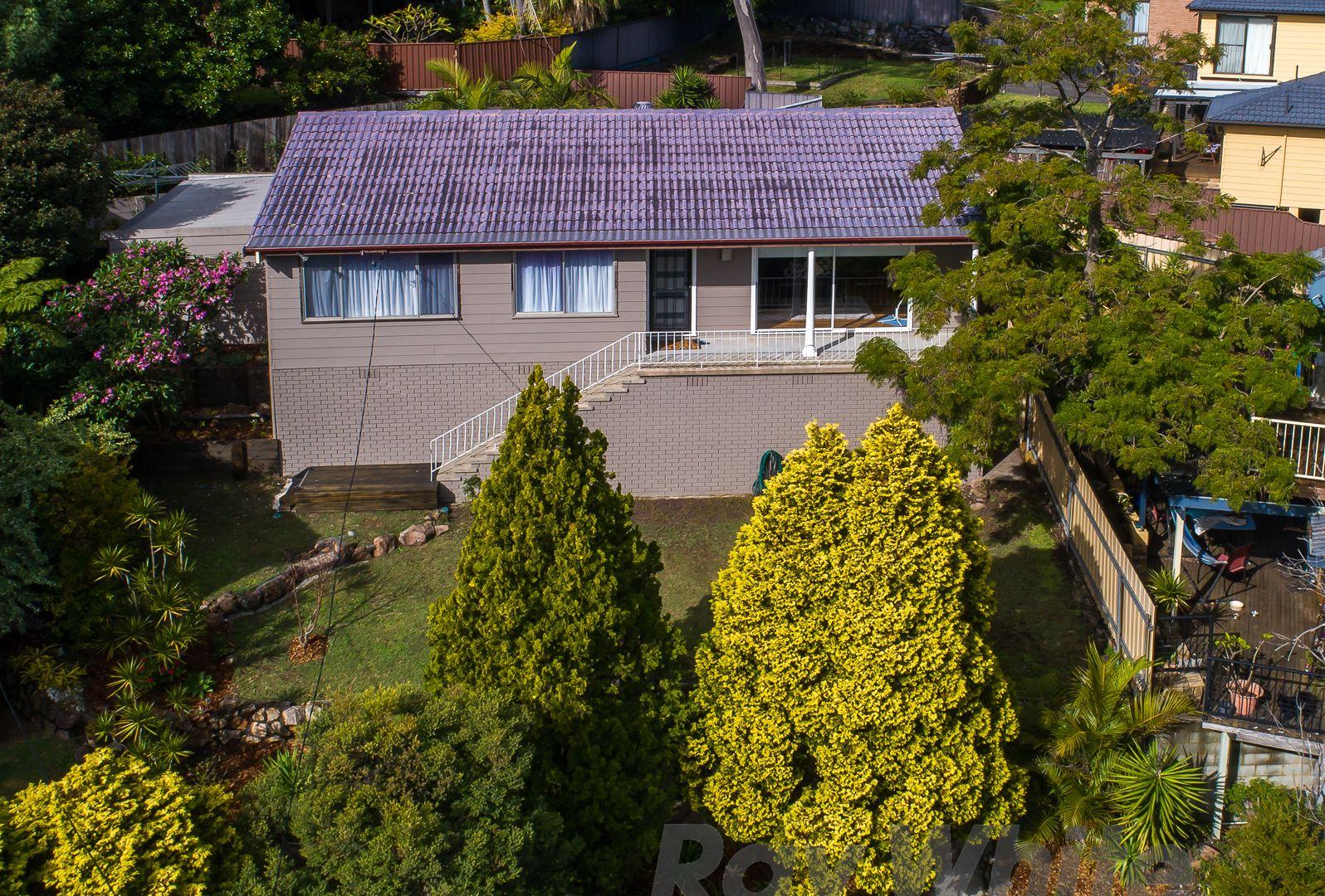 4 Cartella Place, Macquarie Hills NSW 2285, Image 1