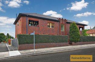 Picture of 4/80 Alt Street, Ashfield NSW 2131