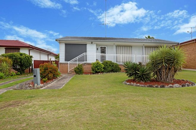 Picture of 12 Walsh Street, RUTHERFORD NSW 2320