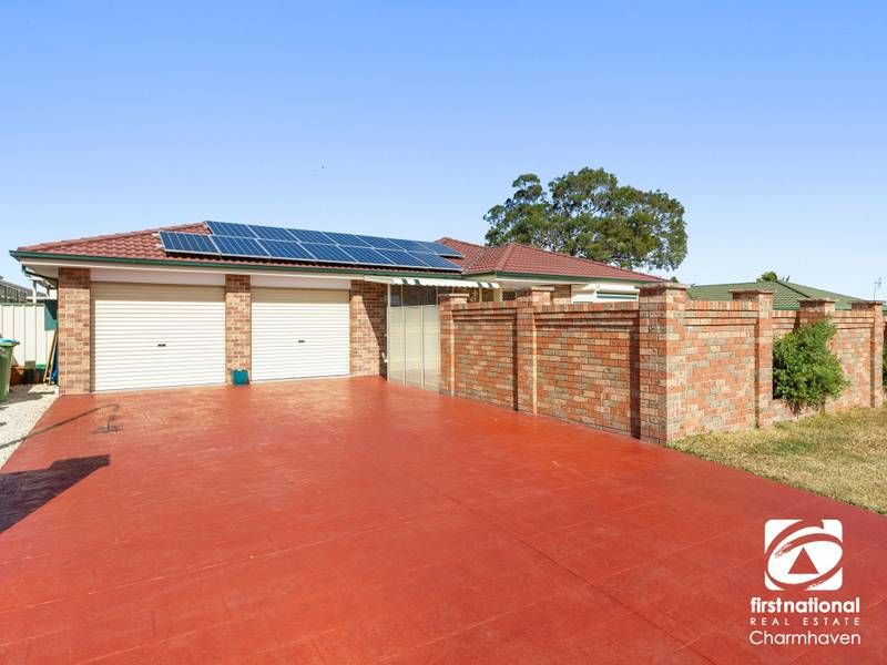 78 Blueridge Drive, Blue Haven NSW 2262, Image 1