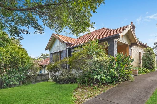 Picture of 43 Centennial Avenue, LANE COVE NSW 2066