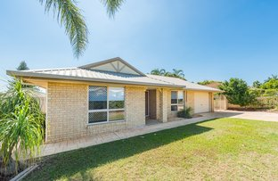 Picture of 5 Murray Court, Kalkie QLD 4670