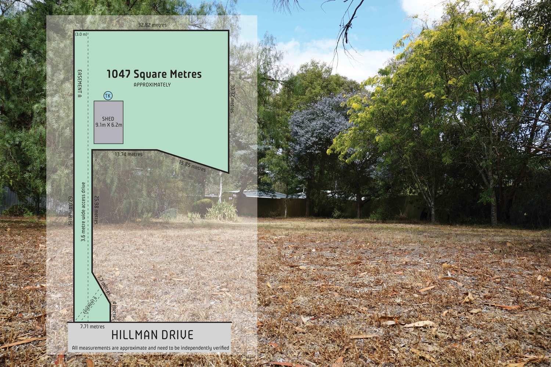 Lot 11/29 Hillman Drive, Nairne SA 5252, Image 0