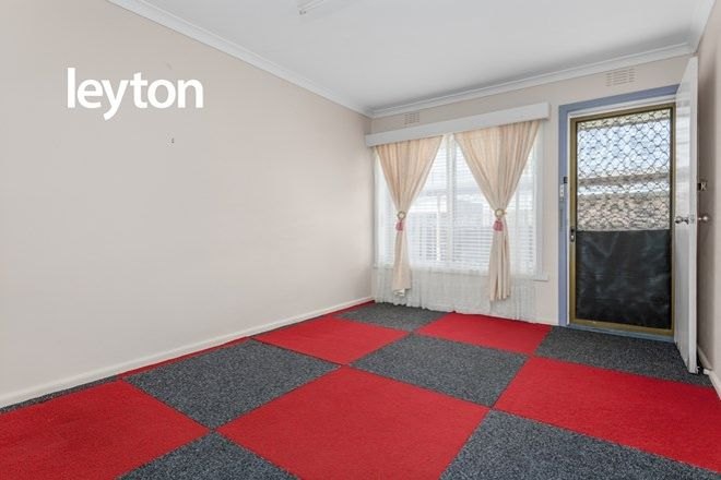 Picture of 3/39 Albert Avenue, SPRINGVALE VIC 3171