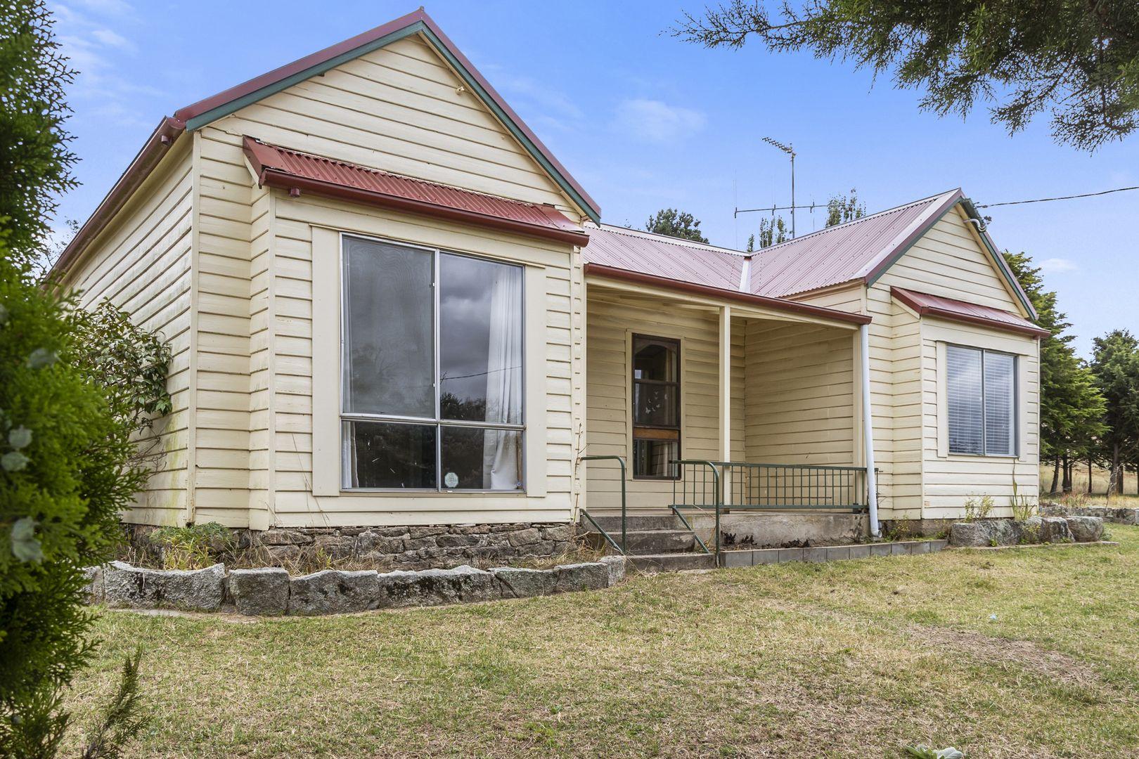 669 Kybeyan  Road, Kybeyan NSW 2631, Image 1