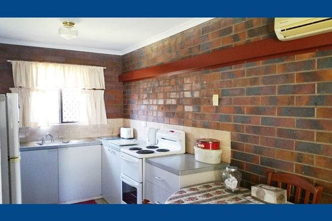 Picture of 1/239 Albert, MARYBOROUGH QLD 4650