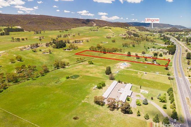 Picture of 490 Great Western  Highway, MARRANGAROO NSW 2790