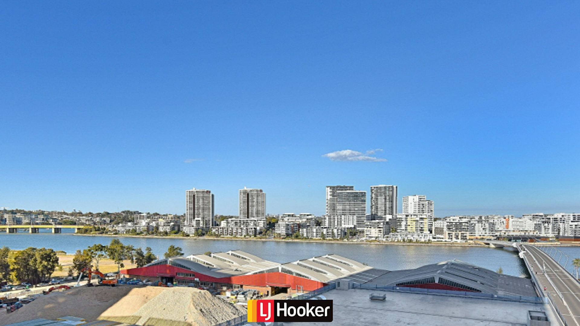 E1. 808/11 Wentworth Place, Wentworth Point NSW 2127, Image 2
