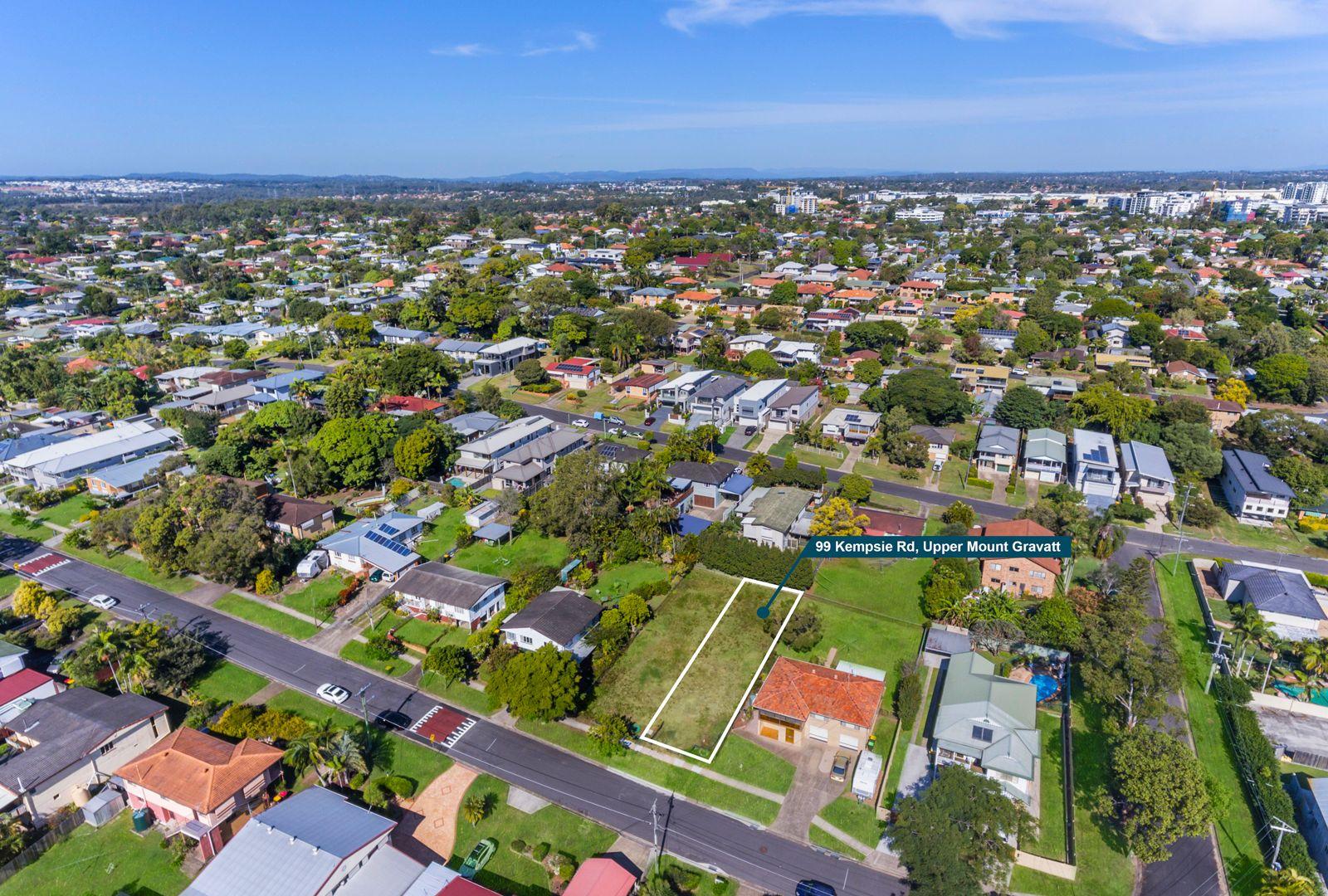 99 Kempsie Road, Upper Mount Gravatt QLD 4122, Image 2