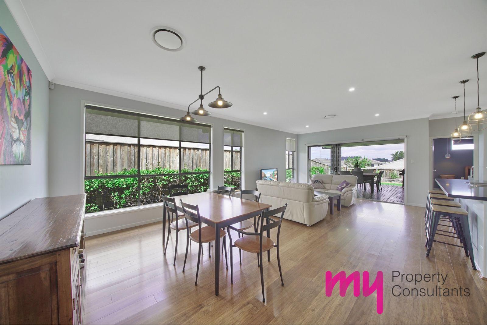 6 Fenwick Street, Gledswood Hills NSW 2557, Image 0