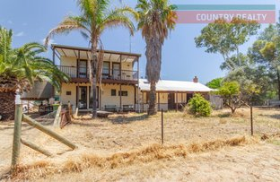 Picture of 3 & 5 Lee Crescent, York WA 6302