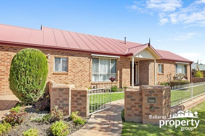 Picture of 5/5 Balmoral Drive, BALLARAT EAST VIC 3350