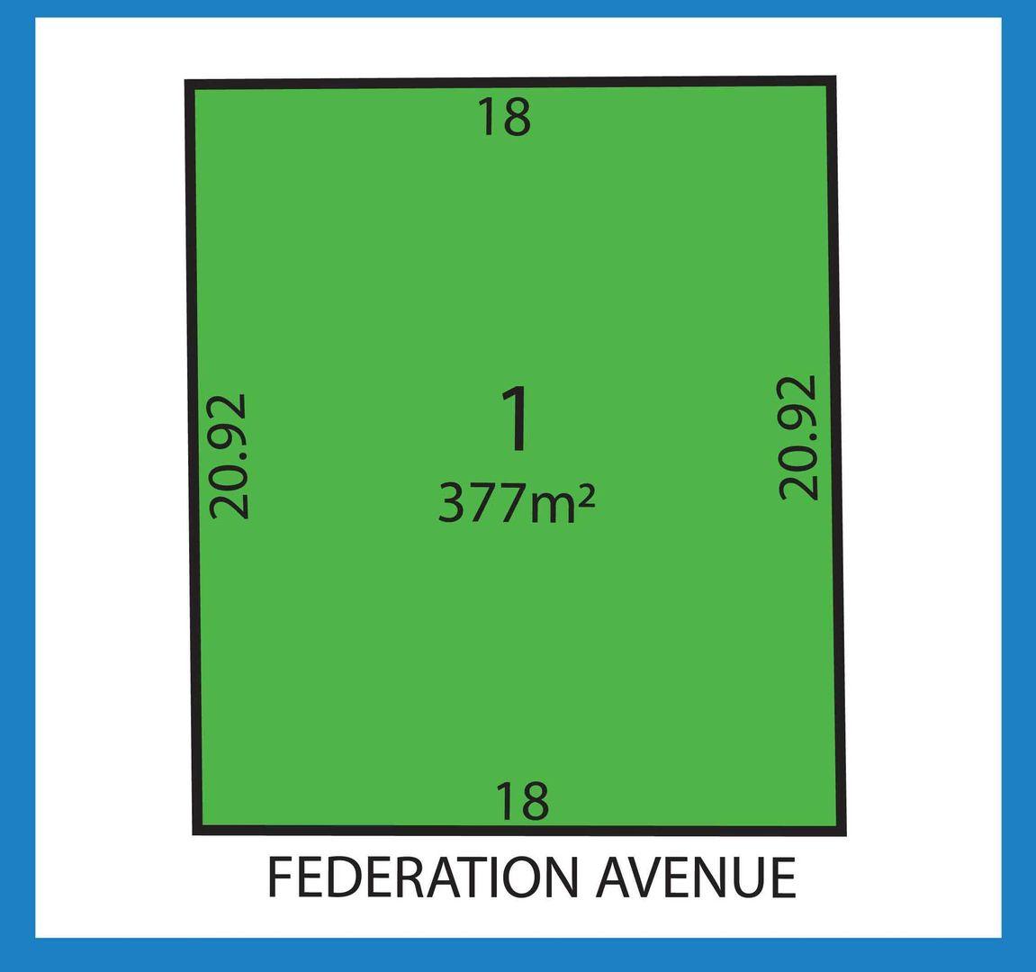 1 Federation Avenue, Horsham VIC 3400, Image 0