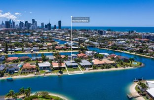 Picture of 25 Weatherly Avenue, Mermaid Waters QLD 4218