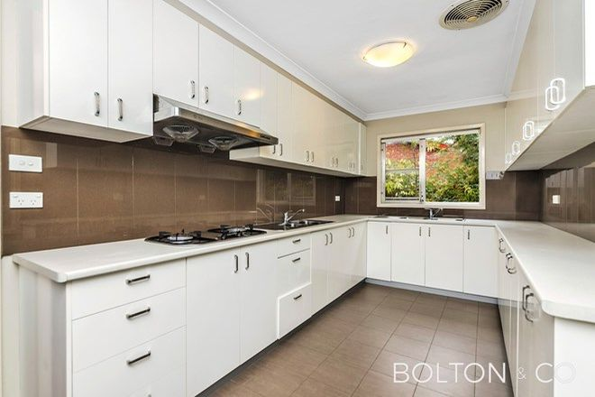 Picture of 90 Goodwin Street, LYNEHAM ACT 2602