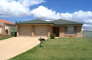 Picture of 34 Monarch Circuit, Glenmore NSW 2570