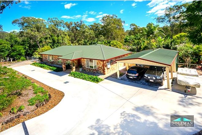 Picture of 50 Pascoe Road, ORMEAU QLD 4208