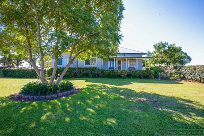 Picture of 12 O'Connells Road, LOUTH PARK NSW 2320