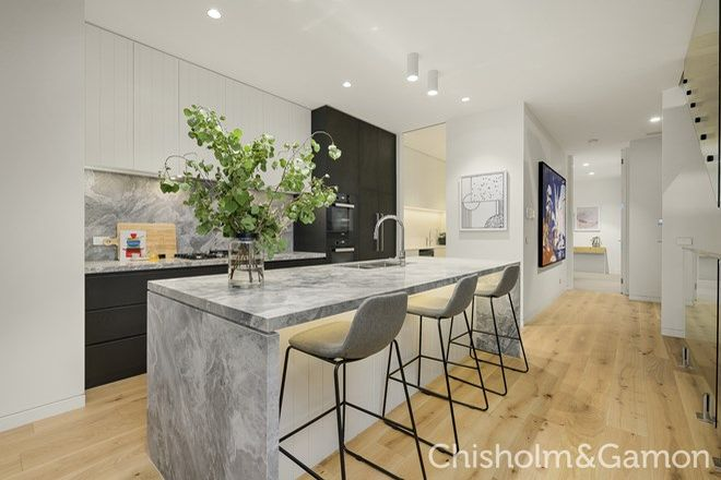 Picture of 2/21 Broadway, ELWOOD VIC 3184