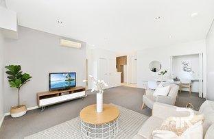 Picture of 816/6 Marquet Street, Rhodes NSW 2138