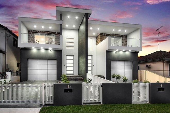 Picture of 6 Dove Street, REVESBY NSW 2212