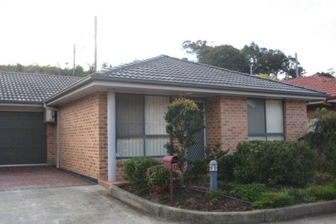 Picture of 17/292 Park Avenue, KOTARA NSW 2289