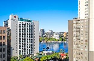 Picture of 1713/222 Margaret Street, Brisbane City QLD 4000