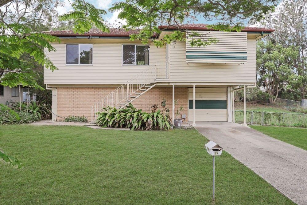 17 Harvey Street, Strathpine QLD 4500, Image 0