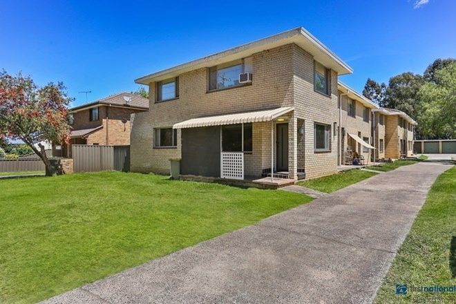 Picture of 1/131 Menangle Street, PICTON NSW 2571