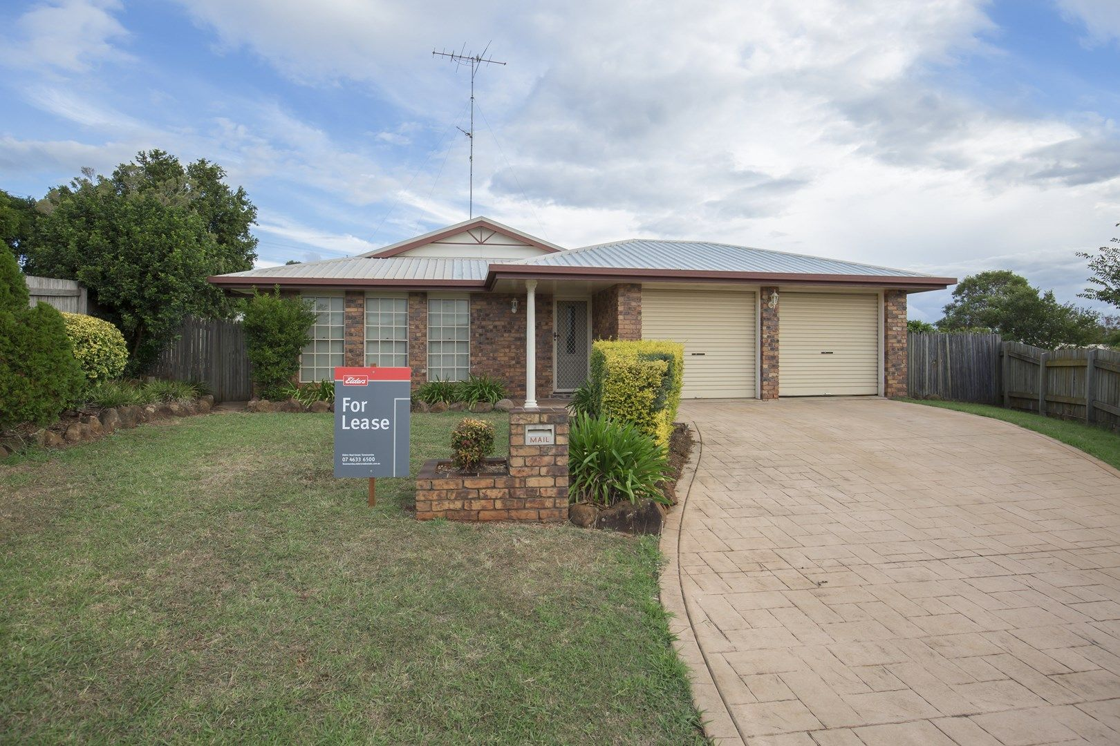 4 Ware Court, Darling Heights QLD 4350, Image 0
