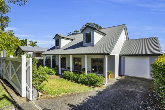 Picture of 72 Kensington Road, BOLWARRA NSW 2320