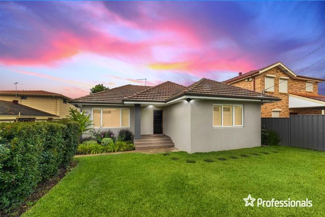 Picture of 183 Davies Road, PADSTOW NSW 2211